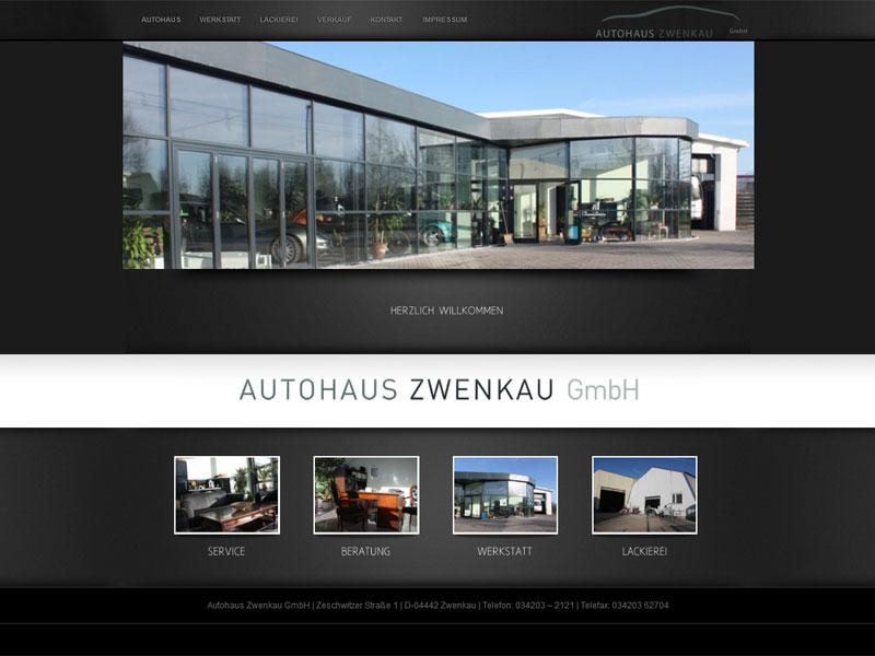 autohaus zwenkau gmbh artvantage webdesign printdesign. Black Bedroom Furniture Sets. Home Design Ideas